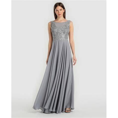 vestidos de noche corte ingles vestidos de noche largos en el corte ingles vestido azul