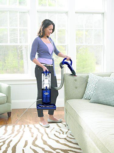 shark nv105 navigator light upright vacuum blue shark navigator light upright vacuum blue nv105