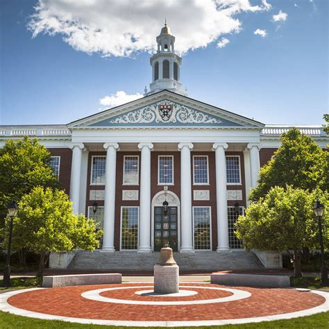 Harvard Pre Mba Salary by An Mba That Pays Business Education 2017 12 22 Espresso