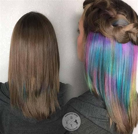 peek a boo hair color ideas peek a boo hair color ideas 8 hairstyles dgfc styles