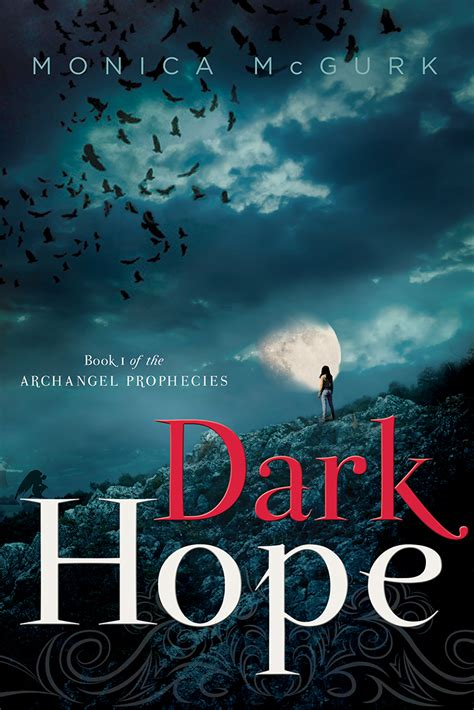 book themes about hope dark hope book review and giveaway
