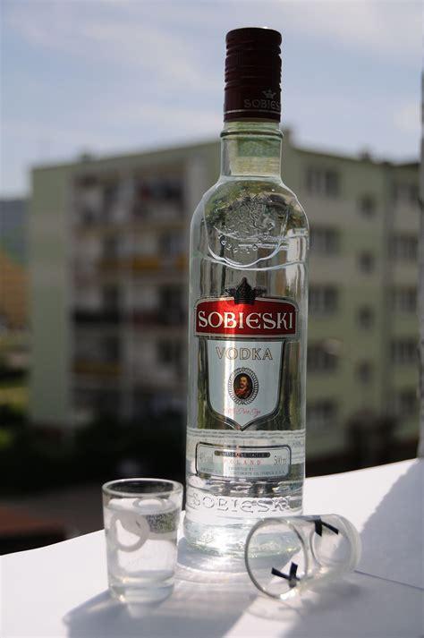 sobieski vodka wikipedia