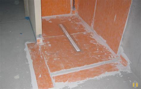impermeabilizzazione pavimento doccia pavimento impermeabilizzazione piatto doccia filo