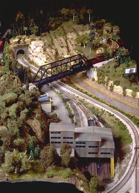 pinterest train layout ho scale layouts ho scale model train layouts 9 10 from