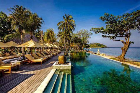 qunci villas boutique hotel  villas  senggigi lombok