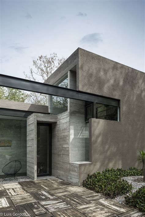 gallery of rgt house gbf taller de arquitectura 19