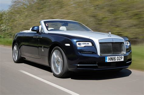2016 rolls royce review review autocar