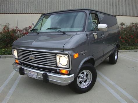 69wayne s 1995 chevrolet g series 1500 in los angeles ca