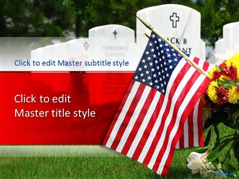 Free Funeral Ppt Template Funeral Powerpoint Templates