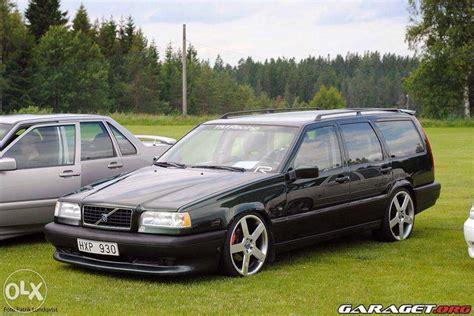 volvo 850 front spoiler volvo 850 r front bumper replica for sale philippines