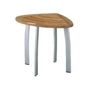 Teak Shower Chair » Home Design 2017