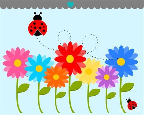 flower garden clipart clipartxtras