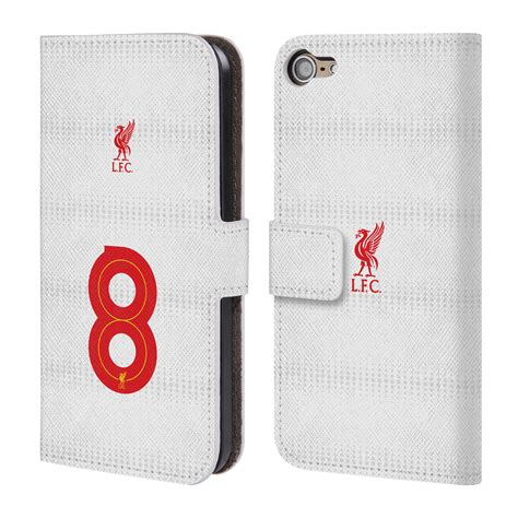 Tshirt Player Desain Nvf Coutinho liverpool fc shirt 2015 16 leather book wallet cover