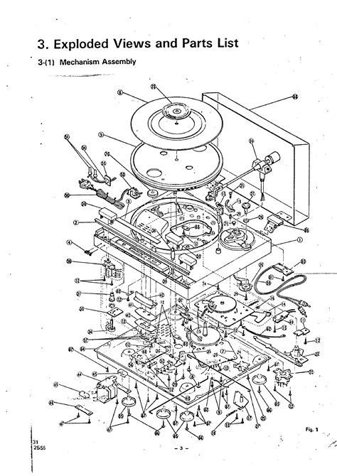 jvc   service manual