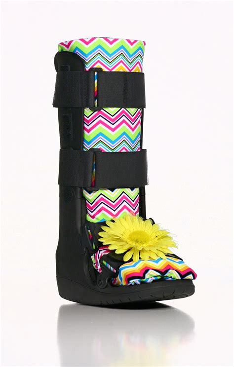 boat accessories not working rainbow medical boot accessory castmedic designs