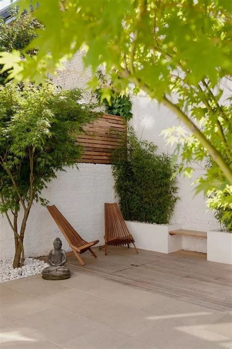 Bamboo Garden Design Ideas with Bamboo Garden Design Ideas For Feng Shui At Home Balay Ph