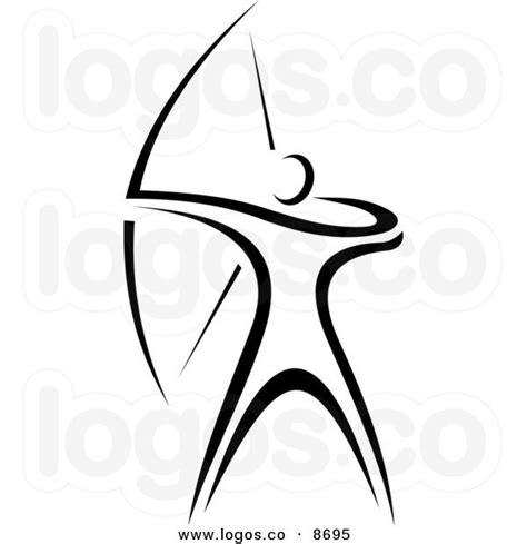 black white mind and ideas royaltyfree vector icon set stock vector 478271243 istock 25 best ideas about archer on arrow drawing zodiac tattoos and arrow of time
