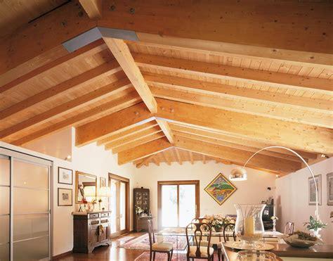 tetto casa tetto in legno casa umbria costantini sistema legno