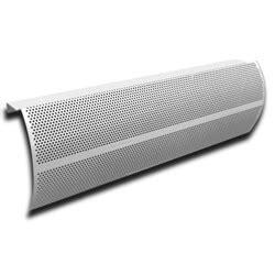 diy basic baseboard heater cover baseboard heater covers baseboard covers easy to