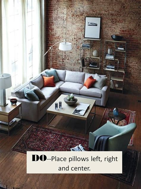 design guide   style  sectional sofa confettistyle
