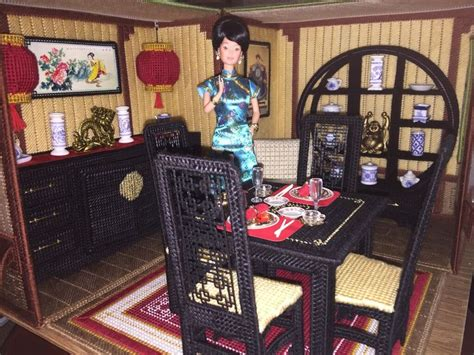 fashion doll rooms 17 best images about fashion doll dining room on