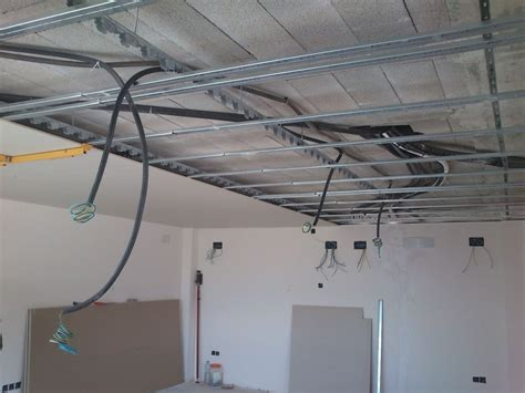 fotos de falso techo pladur tumanitas - Instalacion De Pladur En Techos