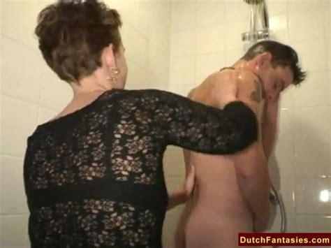 Ugly Dutch Granny Fucks Office Boy Free Porn XHamster