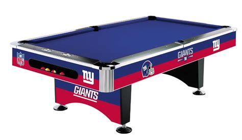 best quality pool tables bronco licensed nfl pool table