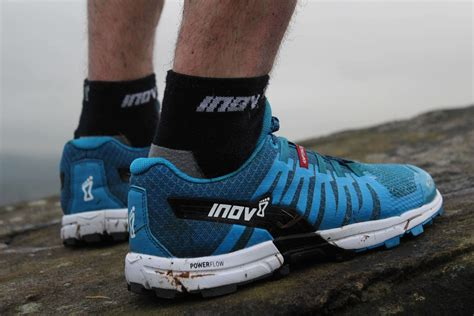 running shoes test ready to roc new roclite trail running shoes put to the