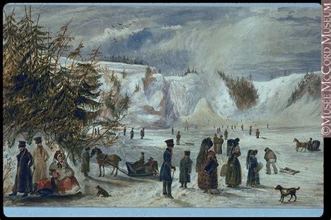 hiver recueil de nouvelles hiver dans les arts visuels articles encyclop 233 die du patrimoine culturel de l am 233 rique