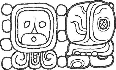 Calendario Azteca Significado De Sus Signos Signos Aztecas Y Su Significado Imagui