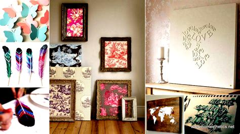 Creative Diy Wall Art Ideas And Inspiration | creative diy wall art ideas and inspiration