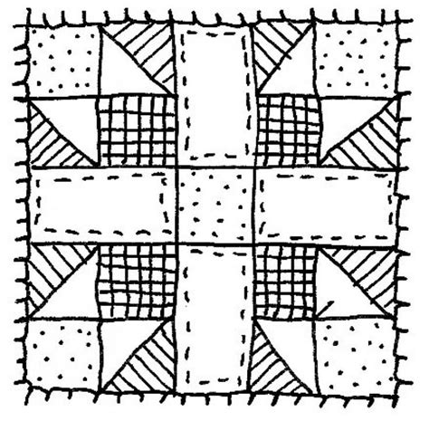 Quilt Pattern Drawing | clipart quilt google search quilt sketches pinterest