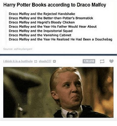 Draco Malfoy Memes - funny douchebag memes of 2017 on me me douchebags