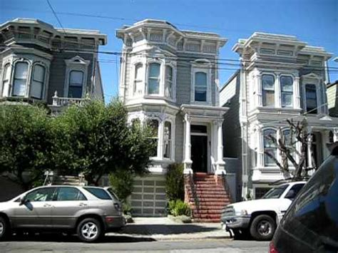 full house house san francisco the quot full house quot house san francisco california youtube