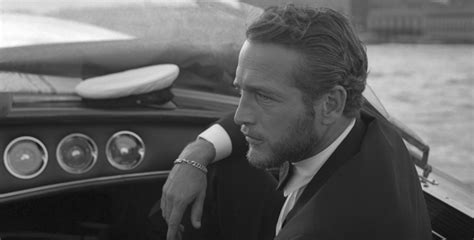 how to newman hair style style icon how to dress like paul newman the gentlemans
