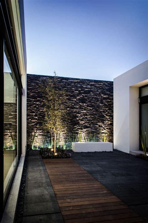arquitectura de interior 17 mejores ideas sobre fachadas de bardas en