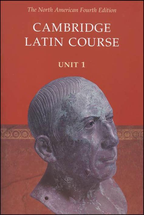 Unit Course by Cambridge Course Unit 1 Student Text 000593 Details Rainbow Resource Center Inc