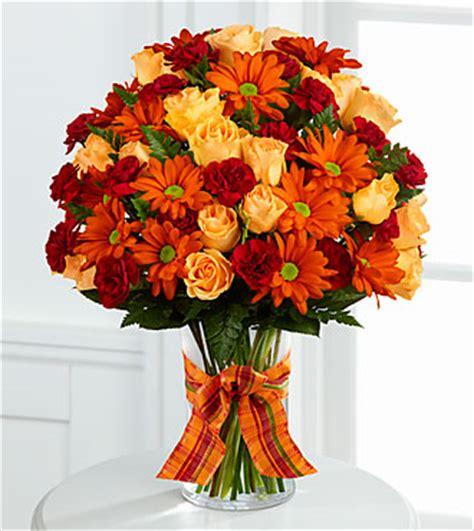 Ftd  Ee  Golden Ee   Autumn Bouquet Premium Fall Thanksgiving