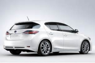 Lexus Ct200h Backup New Lexus Ct 200h Autotribute