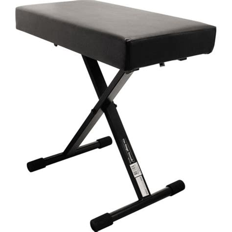 keyboard bench and stand on stage stands kt7800 keyboard bench