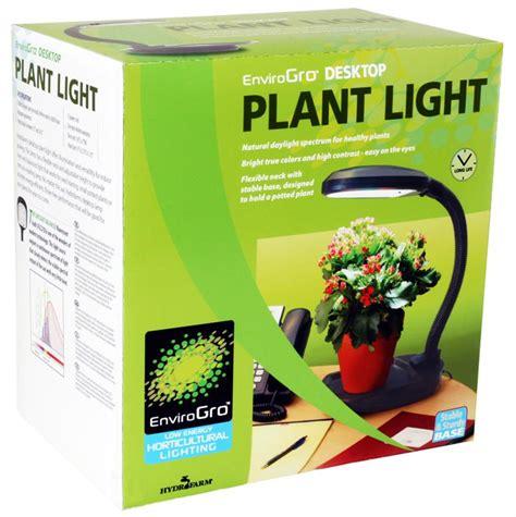 plants that grow in fluorescent light desktop plant light