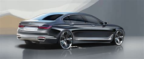 future bmw 7 series what the bmw 7 series says about the future of luxury cars