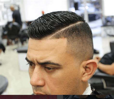 mens hairstyle step by step comb comb over hairstyle mens hairstyles club