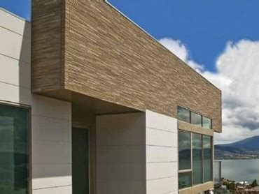 cemintels  pre finished external wall cladding saves