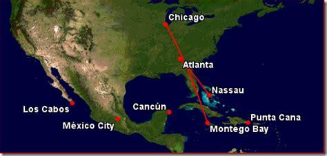 Houston To Cancun Mexico wanna get away internationally wandering aramean