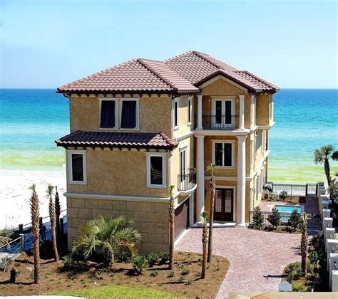 destin florida beach houses beach houses for rent destin florida house decor ideas