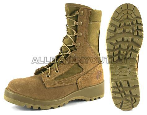 marine boots us belleville usmc marine weather desert