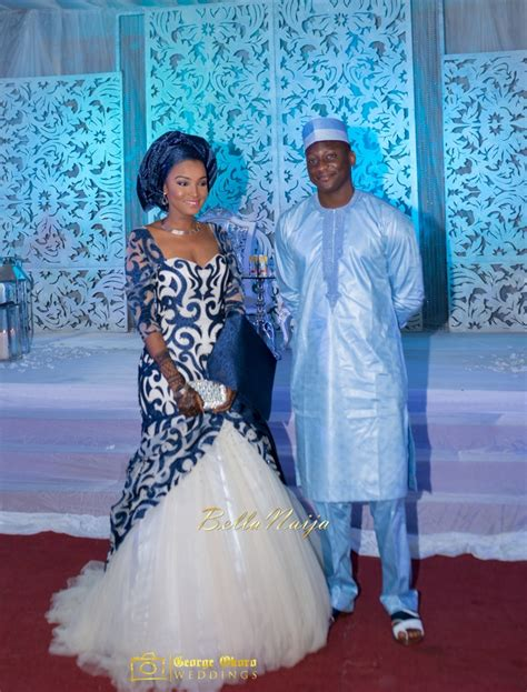 bella naija hausa wedding 2014 bella naija hausa wedding 2014 pictures