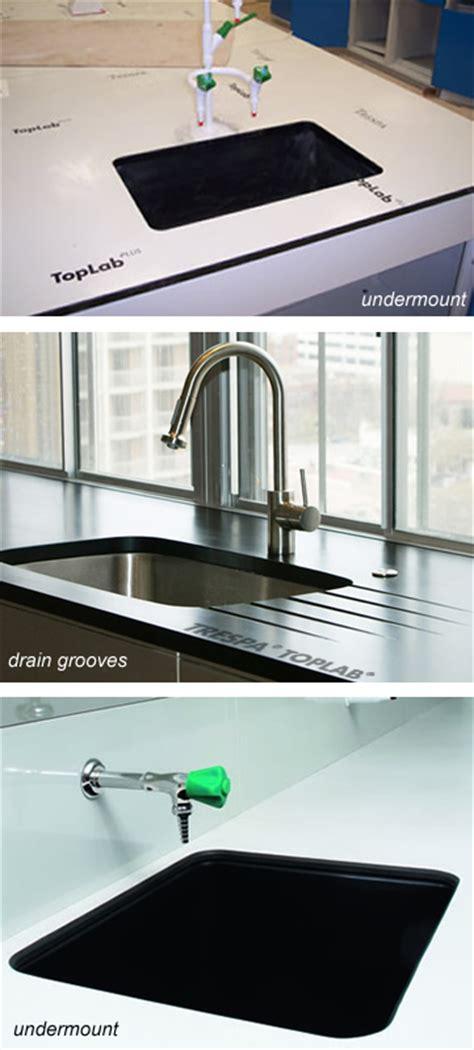 Undermount Sink Adhesive by Sinks Undermount Counter Mount Trespa Sink